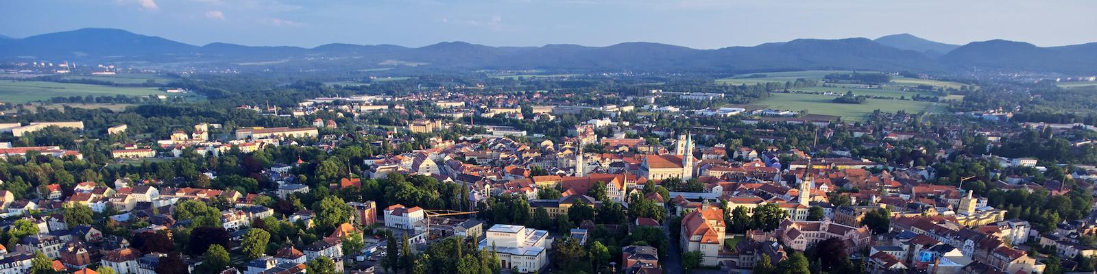 Zittau - Große Stadtrundfahrt