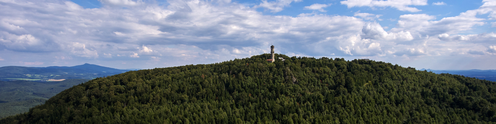 Zittauer Gebirge - Große Kesseltour
