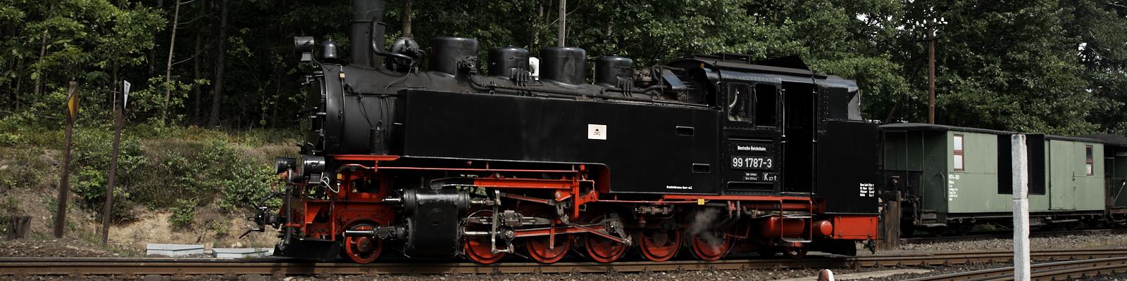 Zittauer Gebirge - Große Schmalspurbahn-Tour